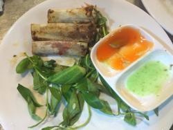 Vietnam BBQ