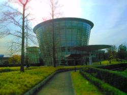 Fukui City Art Museum