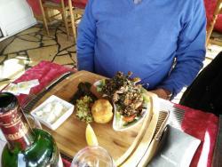 Hotel Restaurant Traiteur Beausejour