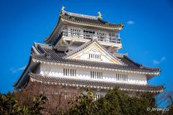 Gifu Castle / Inabayama Castle