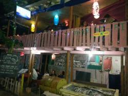 Sea Sun Cafe