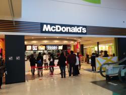 McDonald's Frespo Odawara City Mall