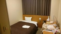 โรงแรมมิยูกิ สเตชั่น นาโกย่า