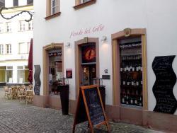 Mondo Del Caffe
