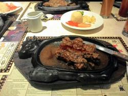 Gandy Steak House