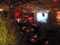 La Bellevilloise Bar