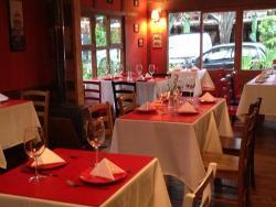Calixta Restaurant