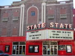 Carmike State Cinemas 3