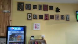 Coffee & Creamery