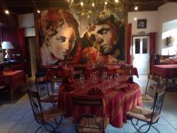 La Table d'Orphee