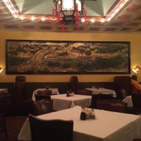 Princess Garden Restaurant