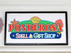 Ponderosa Shell & Gift Shop