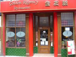 Golden Regency Chinese Restaurant