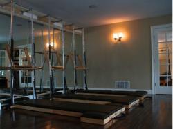 Pilates Loft