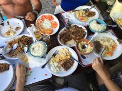 Restaurante Esmeralda