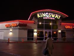 Kingsway Buffet