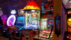 Kodiak's Arcade & Shooting Gallery