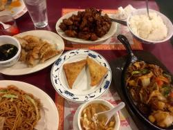 Ocean Chinese Seafood Restaurant