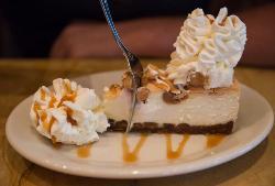 Cheesecake Factory - Barito