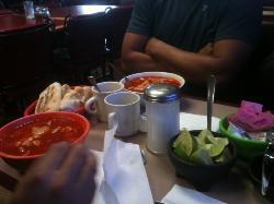 Speedy Gonzalez Mexican Food