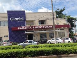 Panificadora Gianini