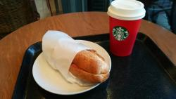 Starbucks Coffee Tama Center Mitsukoshi