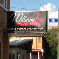 Williams Inn Pizzeria