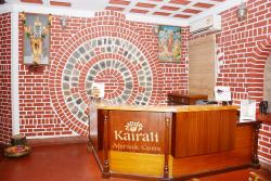 Kairali Ayurvedic Centre Pvt. Ltd.