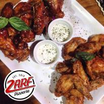 Zarf Pizzeria