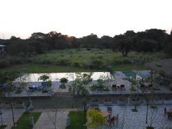 "Beautiful!! Definitely the ""Best choice of luxury accommodation"" in Sigiriya"