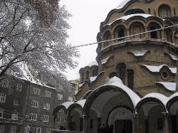 Church of St Paraskeva