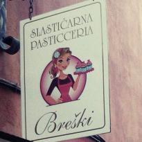 Slastičarna Breški