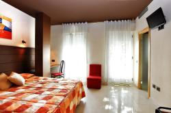 Hotel Navarro
