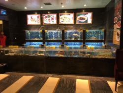 ShunFung Seafood Restaurant (Wangfujing)