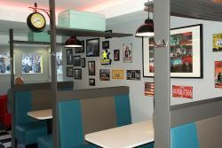 The Paris Diner