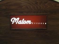 Malom Etterem