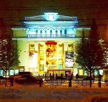 House of Lenin
