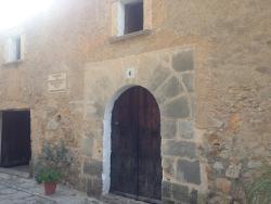 Casa Museu de Fra Juniper Serra