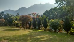 The Narayana Palace