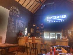 September Brasserie