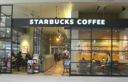 Starbucks Coffee Aeon Sapporo Souen