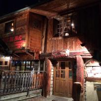 Restaurant Le Grenier