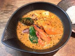Soup Curry Lavi Oyachi