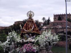 Santuario de la Virgen de la Montana