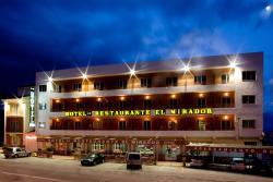 Hotel Abades El Mirador