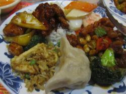 Szechuan Taste
