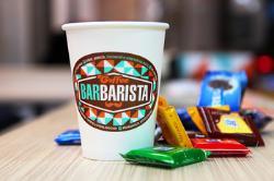 Barbarista Coffee