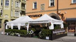 Restauracja Pod Zlotym Aniolem