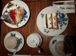 Cafe Le Grand