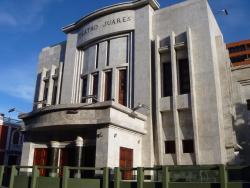 Teatro Juares